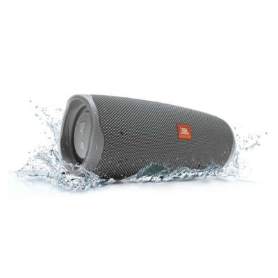 Parlantes-JBL-Charge-4-Gris