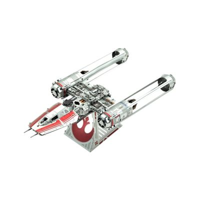 Star-wars-zorii¿s-y-wing-fighter