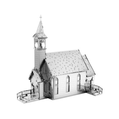 The-old-country-church