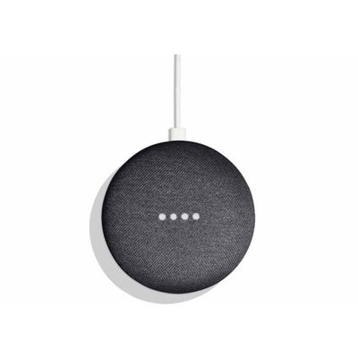 Parlante-inalambrico-Google-Home-mini